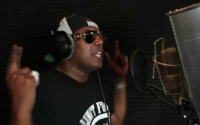 "Master P Ft. Lil Wayne ""Power"" Snippet"