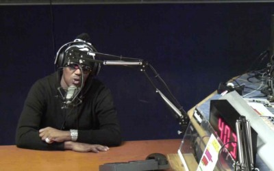 """Master P. Talks Adapting to the Times and """"Gangsta Geeks"""" – Big Tigger Show @masterpmiller"""