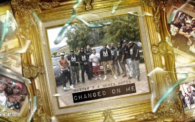 Changed On Me – Master P featuring Money Mafia