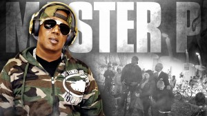 Master P aka Percy Miller is hosting a candle lit ceremony for his birthday