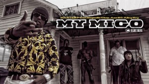 My Migo – Master P ft. Magnolia Chop, Ace B & Alley Boy