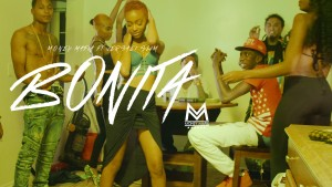 "MONEY MAFIA DROPS HOTTEST SINGLE OF THE SUMMER ""BONITA"" ft. Versaci Slim"