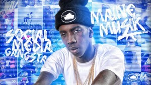 """MAINE MUSIK"" from Master P street music gang Money Mafia with new single ""SOCIAL MEDIA GANGSTA""*"