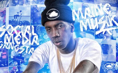 "Master P & Money Mafia introduce ""MAINE MUSIK"" with new single ""SOCIAL MEDIA GANGSTA"""