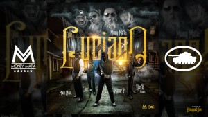 "MONEY MAFIA ""THE LUCIANO FAMILY"" ft. MASTER P, MAINE MUSIK, TEC & ACE B – ALBUM LEAK & DOWNLOAD"