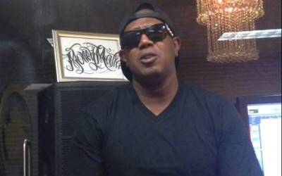 Master P- Louisville Concert Aug 7th will be the Safest event in the city. Tickets almost sold out
