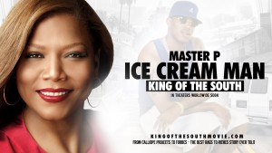 Queen Latifah Signs On To Master P Bio Film, King of the South Movie