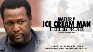 Wendell Pierce New Orleans Actor signs on Master P bio film