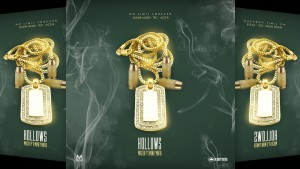 HOLLOWS – MASTER P's MONEY MAFIA ft. Maine Musik, TEC & Ace B