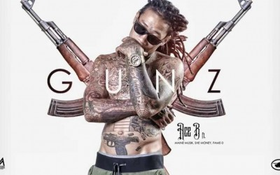 GUNZ – ACE B & MONEY MAFIA