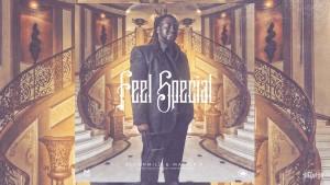 Feel Special – Blaqnmild & Master P
