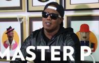 Master P Recalls Nearly Signing Eminem, Nas & T.I., Managing Meek Mill