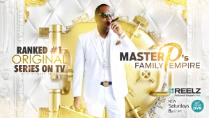 Master P's TV Show Is Ranked #1 By Families.. Why Is Cox Cable Not Playing It?