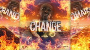 CHANGE – BlaqNmilD ft. Ziggler The Wiggler
