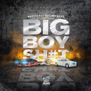 """Master P ft. MOEROY """"BigBoy Shit"""""""