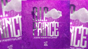 "Master P & NO LIMIT BOYS dedicate ""RIP PRINCE"" song in studio session"