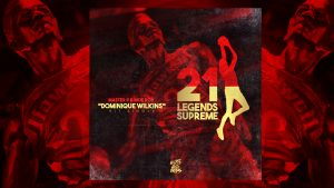 "MASTER P New Hit Single ""DOMINIQUE WILKINS"" Pays Homage To The NBA Legend Supreme"