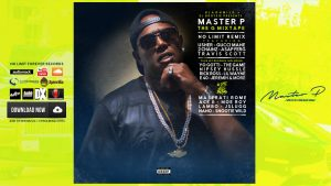 "Master P ""THE G MIXTAPE"" Download & Stream Here"