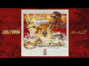 "Master P Keeps Reinventing Himself, The New Single ""Can't Count Us Out"" Is A Classic"