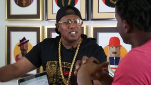 Master P Weighs-In On Lil Wayne & Birdman Beef, Financial Literacy & More