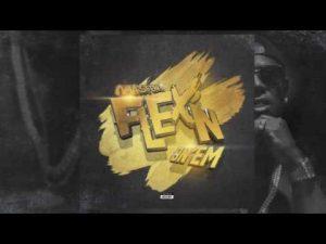 "Master P New Single ""Flexn On Em"" is Lit"