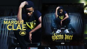 Sixteen Year Old Marqus Clae Signs with Master P's No Limit Forever Records.