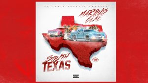 "Marqus Clae ""South Texas"""