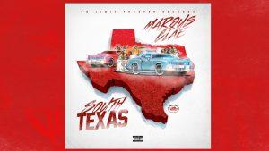 "Marqus Clae ""South Texas"""