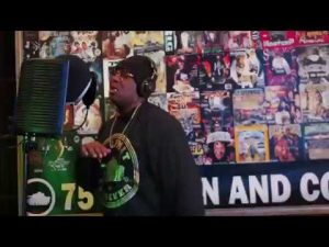 Master P The Ice Cream Man Whips Up The PeeWee Long Way Remix