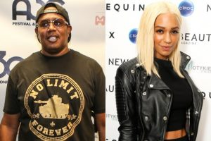 Master P Talks Signing Paloma Ford & Casting For No Limit Biopic