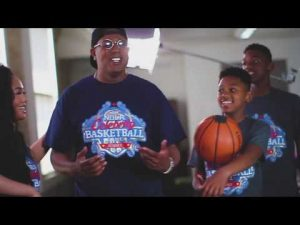 MASTER P AND TEAM HOPE NOLA HOST CELEBRITY BASKETBALL GAME ESSENCE FESTIVAL