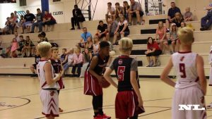 MERCY MILLER TOP 11 YEAR OLD IN THE COUNTRY GETS BUCKETS IN CHAMPIONSHIP
