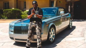 Master P Shows His Peers What A Hundred Million In Chips Look Like
