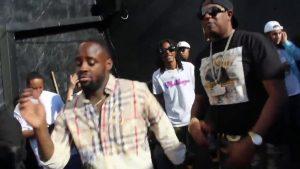 Master P Intelligent Hoodlum Album Release Party Took Over Melrose