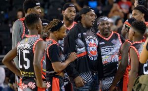 Master P Team Hope NOLA Celebrity Basketball Game Gives Back To The Community