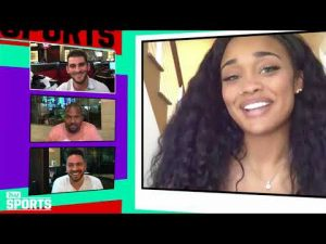 Gonzalez Twins Crush Drake, Anthony Davis In Street Games, Talk Global Mixed Gender Basketball