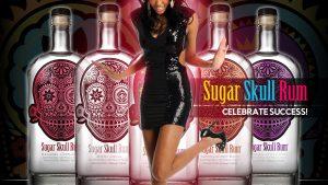 SUGAR SKULL – MODEL SEARCH – SOCIAL MEDIA HASHTAG CONTEST #SugarSkullRumGirls