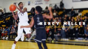 Hercy Miller Helps Calabasas High Win First Open Division Playoffs
