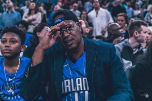 The Orlando Magic should hire Master P as the next head coach