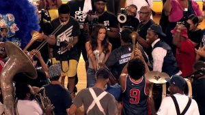 Master P's 2nd Annual Celebrity Game in New Orleans