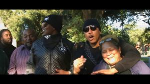 Calliope Popeye ft. Master P & Beedo – Back In Them Dayz (Official Video)