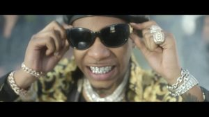 "KEY GLOCK NEW MUSIC VIDEO ""MASTER KEY"" FROM ""I GOT THE HOOK UP 2"" MOVIE SET THE STREETS ON FIRE"
