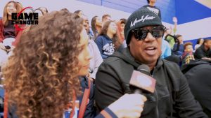 Master P says if you want to be successful you have to put the time in