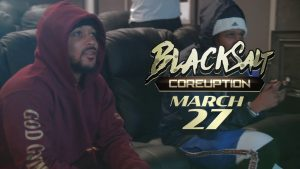 Master P's Black Salt Coreuption Action Video Game Available March 27th