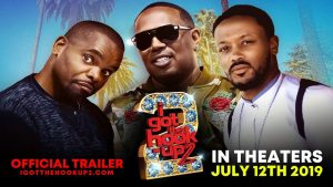"The Official Trailer for Master P's ""I GOT THE HOOK UP 2"" Watch Now"