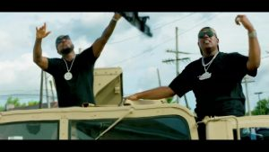 """MASTER P HIT SONG """"GONE"""" FEATURING JEEZY IS THE FIRST MUSIC VIDEO TO THE """"I GOT THE HOOK UP 2"""" HIT MOVIE SOUNDTRACK AVAILABLE NOW"""