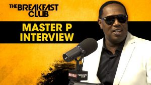 Master P Talks 'I Got The Hook Up 2' (JULY 12TH) , Moneyatti + Black Hollywood