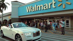 Rap Snacks Taking Over Walmart