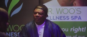 """RIP John Witherspoon The Star of the Movie """"I GOT THE HOOK UP 2"""""""
