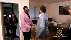 """Master P is the new Robin Leach with """"Miller Family Treasures"""" TV Show"""